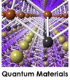 量子物質開発グループ